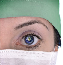 Can Cosmetic Surgery Be Green?