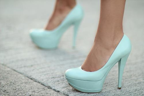 The Cure For High Heel Pain: The Toe Job?