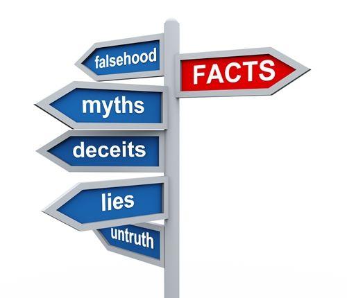 6 Plastic Surgery Myths