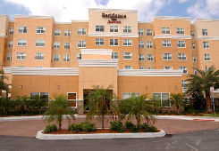 Relax and Recooperate at the Extended Stay Hotel in Melbourne, FL